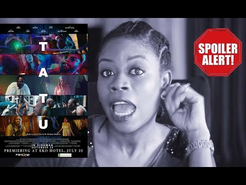 The Screening Room: Tatu Nigerian Movie Featuring Gabriel Afolayan Review