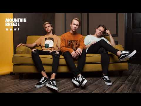 Mountain Breeze  — WWWT [OFFICIAL AUDIO] Премьера (видео)