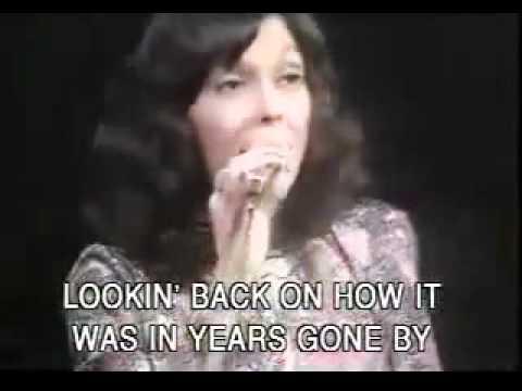 Yesterday Once More Karaoke - Bài hát tiếng anh có phụ ...