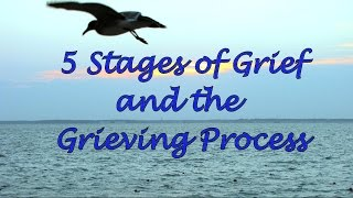 Counselor Carl (http://serenityonlinetherapy.com) characterizes the Five Stages of Grief as a natural process that allows us to...