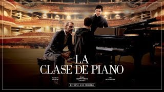 La clase de piano - V.O.S.