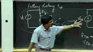 Lec 13 | MIT 6.002 Circuits And Electronics, Spring 2007