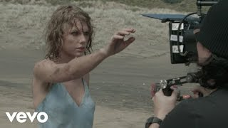 Video Taylor Swift - Out Of The Woods – The Making Of MP3, 3GP, MP4, WEBM, AVI, FLV Juni 2018