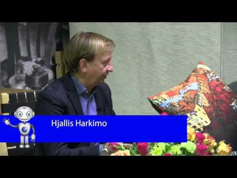 Hjallis kysyy tekijä: Jarmo Lahti