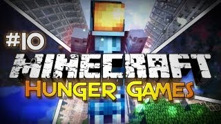 Minecraft: Hunger Games #10 - A Real Man Fights with His Fists!