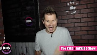 Man almost dies in Haunted House... Again...For more from Kyle & Jackie O jump on our socials:Website: http://www.kiis1065.com.au/Facebook: https://www.facebook.com/kyleandjackieoshow/Instagram: @kyleandjackieoTwitter: @kyleandjackieo