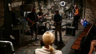 Video Putrescin - Biograf - Živě