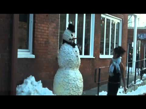 Snowman Attacks