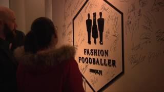 Kurt Hamrin - Fattoria San'Appiano: GSTW al Fashion Footballer