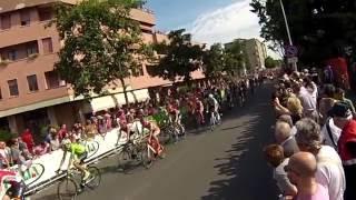 Cassano D'Adda Italy  city photos : Giro d'italia 2016 - Cassano D'Adda