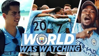 Video THE WORLD WAS WATCHING! | RELIVE OUR RECORD BREAKING SEASON WITH FANS FROM ALL CORNERS OF THE GLOBE MP3, 3GP, MP4, WEBM, AVI, FLV Agustus 2019