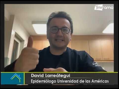 ¿Qué vacunas llegarían a Ecuador?
