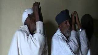 Eritrean Orthodox Tewahdo Abune Aregawi Wazema Part 02