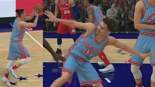 NBA 2K19 My Career EP 16 - Halfcourt 3! Trae Young Leaning!