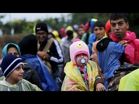 Η Οδύσσεια των προσφύγων