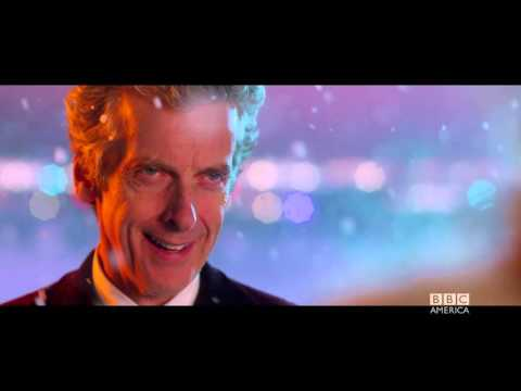 Doctor Who Season 9 Christmas SP Preview