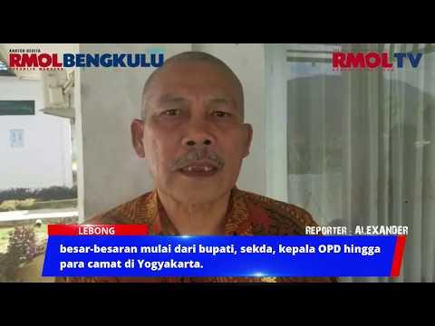 Bawa Rombongan, Dewan Pertanyakan Faedah Kunker Ke Yogyakarta
