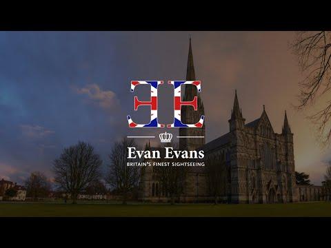 Afternoon Tea in Salisbury Cathedral with Stonehenge & Bath - Evan Evans Tours