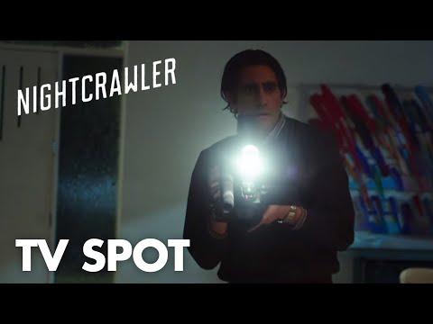 Nightcrawler (TV Spot 'Louis')