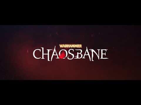 Первый показ игрового процесса Warhammer Chaosbane