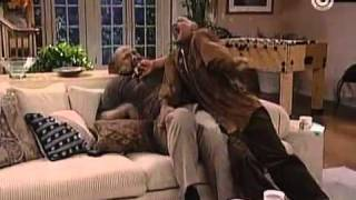 Fresh Prince of Bel Air season 6 episode 5 -Will Smith singing And I Am Telling You