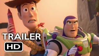 Nonton Toy Story That Time Forgot Blu Ray Trailer  2015  Tom Hanks  Tim Allen Pixar Short Hd Film Subtitle Indonesia Streaming Movie Download