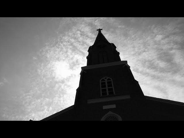 Holy  Family  Church,  Oldenburg,  Indiana