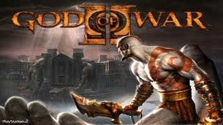 God Of War 2 Walkthrough Complete Game PS2/PS3/PSP Playlist ...