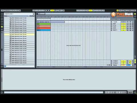 Ableton Tutorial – Slice To Midi (EDM pt. 1)