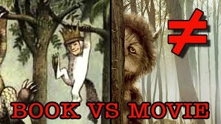 Nonton Where The Wild Things Are   What   S The Difference  Film Subtitle Indonesia Streaming Movie Download