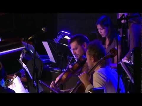 ACO Underground live