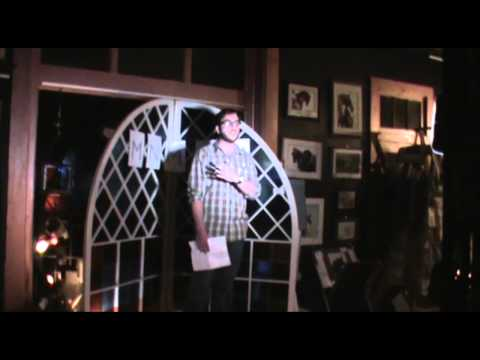 Andrew Smith - Stand Up Comedy - @MNMOM (9-7-2013)
