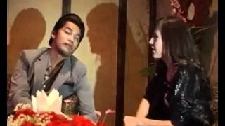 Olivia Jensen Bertemu Teman Spesial di Malaysia - cumicumi.com Video