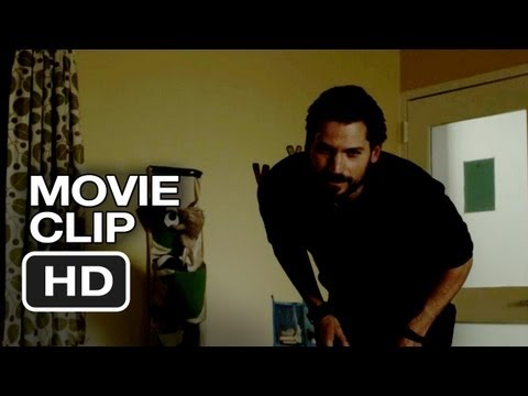 Mama Movie CLIP – Lucas Meets The Girls (2013) – Horror Movie HD