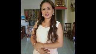 Khmer News - ស្រ្តីម្នាក់នេ&#