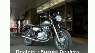 8. 2011 Suzuki TU 250 Features & Info
