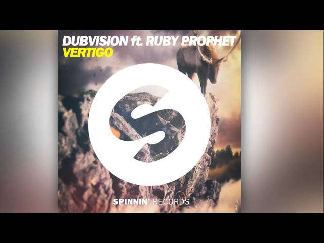 DubVision feat. Ruby Prophet - Vertigo [Official]