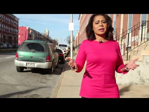 Baltimore from Chaos to Community