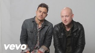 The Fray - VEVO News: An Interview With The Fray