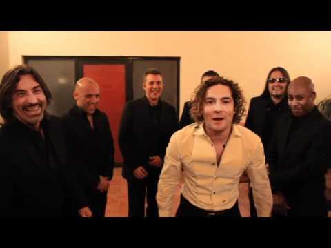 """Concierto Movistar - Gira Acústica """"Torreón"""" (México) 09/03/12"""