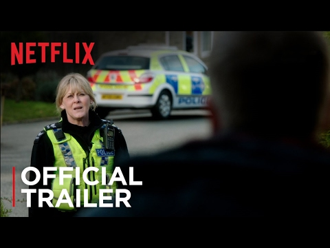 Happy Valley   Official Trailer [HD]   Netflix