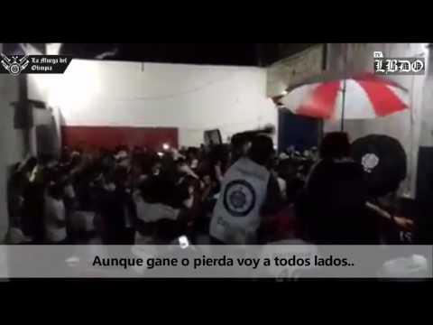 LBDO - Despacito |  Olimpia vs 25 Pagantes. - La Barra del Olimpia - Olimpia