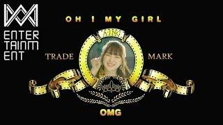 오마이걸(OH MY GIRL)_내 얘길 들어봐(A-ing)(Feat . 스컬&하하)(MV)