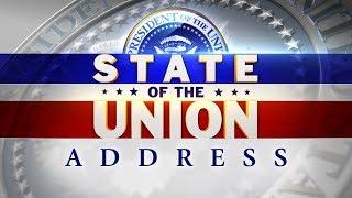Trump's 2019 State of the Union address | Full Speech