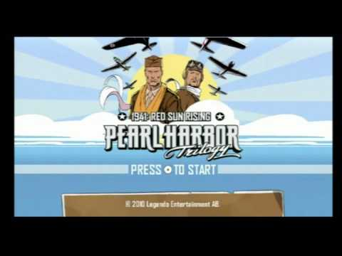 preview-Pearl Harbor Trilogy 1941: Red Sun Rising Review ONLY on GameZone.com (Kwings)