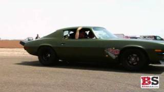 Nonton Fast and Furious 4: F-Bomb 1000FT Burnout (green '73 Camaro) Film Subtitle Indonesia Streaming Movie Download