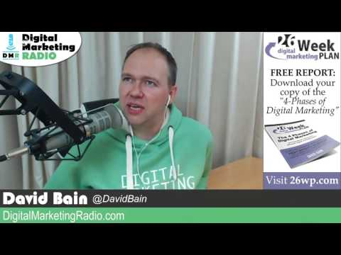 , title : 'How to Sell Digital Marketing Services - JOE APFELBAUM | DMR #171'