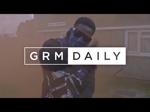 Ballyman1 ft. AR – Don't Rate Dem [Music Video]   #HeadPoppa  #Aarrd