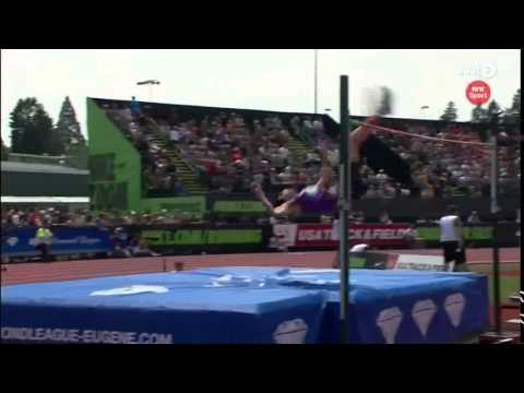 2.35 Zhang Guowei Diamond league EUGENE
