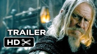 Seventh Son Official Trailer #2 (2015) - Jeff Bridges, Julianne Moore Fantasy Adventure HD